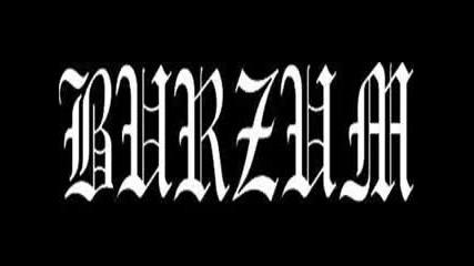 Burzum - Moti Ragnarokum