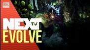 NEXTTV 020: Ревю: Evolve