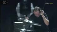 Metallica - For Whom The Bell Tolls Hd 1280 X 720 Seoul Kore