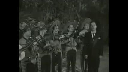 Pedro Infante - Cucurrucuc Paloma