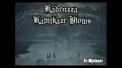 Kadenzza - Kamikaze Blows - Японски Блек