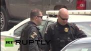 Полицията във Вашингтон затвори болница, заради подозрения за стрелба