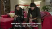 Черни пари и любов - Kara para ask 2014 Сезон1 Eп.3 Част 2-2