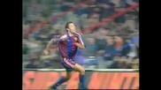 Головете на Христо Стоичков за Барселона