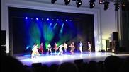 балет Тодес Бургас dzuma