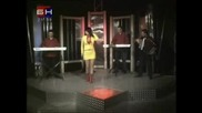 Jana Todorovic- Zidovi Bn Tv - Prevod