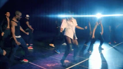 Alex Gaudino ft. Kelly Rowland - What A Feeling