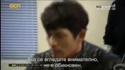 Бг субс! The Ghost-seeing Detective Cheo Yong / Детективът, виждащ призраци (2014) Епизод 6 Част 1/3