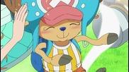 [ Bg Subs ] One Piece - 519