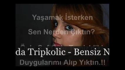 Seda Tripkolic - Как си без мен 2011 - Youtube