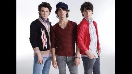 Tokio Hotel and Jonas Brothers