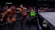 Tna Impact Wrestling 06.17.15 Част 1