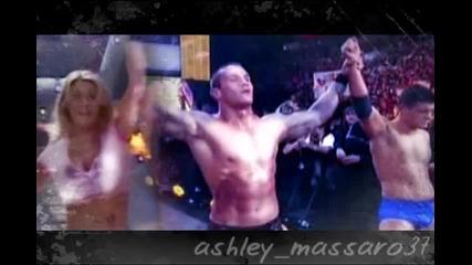 Ash & Randy - Chemicals React Mv