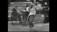 Sammy Davis Jr. - Amsterdam 1967 (part 1)