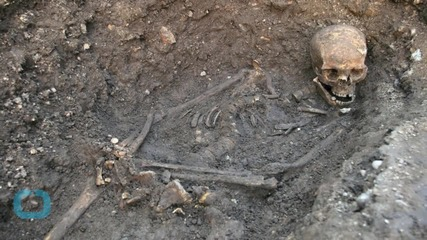 Richard III Reburial Celebration Starts Sunday