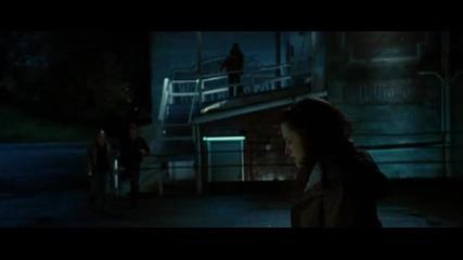 Twilight - Едуард Спасява Бела