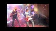 Miligram - Pola ljubavi - Ami G Show - (Tv Pink)