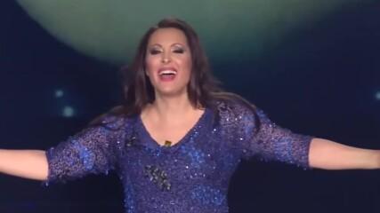 Dragana Mirkovic i Nino - Divlja Djevojka (kombank arena - live)