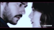 Черна любов ~ Кемал & Нихан ☆ Bitti Tebrikler- Emre Aydın