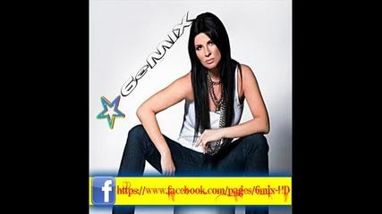 Bulkanski Hitove Pop Folk Hitove - Mix Cd Rip {6@mix} 2012