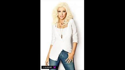 Christina Aguilera - Genie 2.0