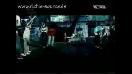Us5 - Rhythm Of Life Videoclip