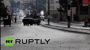 State of Palestine: Clashes erupt between IDF and Palestinians in Bethlehem