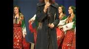 Роси Пандова - Цъфнало цвеке шарено, Rosi Pandova - Cveke shareno