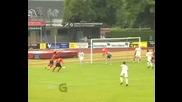 Fremad Amager - Deportivo 0:4