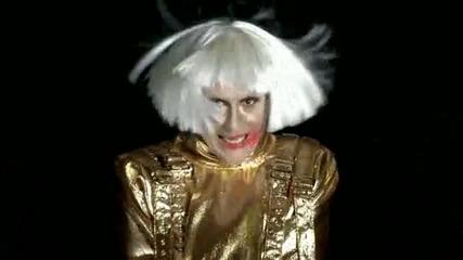 Пародия на Лейди Гага