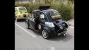 Fiat500 Tuning Meetings