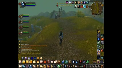 Cruel-wow 2vs2 Arena Druid and Paladin