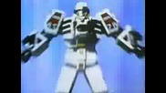 White Ranger Vs Green Ranger