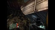 Crysis 2-част от играта 3