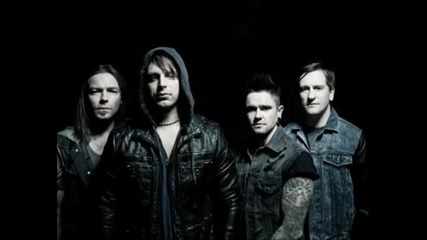 Текст и Превод! Bullet For My Valentine - Tears Don't Fall (част 2)