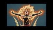 Свръх великата и мощна комикс героиня на Марвел - Карол Данвърс / Мис Марвел