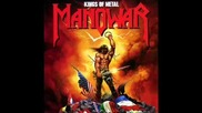 Manowar - Blood Of the Kings
