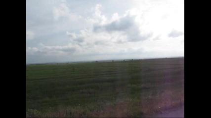 Бревет - 15.5.2010г - 300км Сливен - Ямбол - Средец - Бургас - Созопол - Сливен