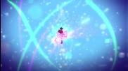 Winx Club_aisha_layla Sirenix 2d Transformation Full! Hd!