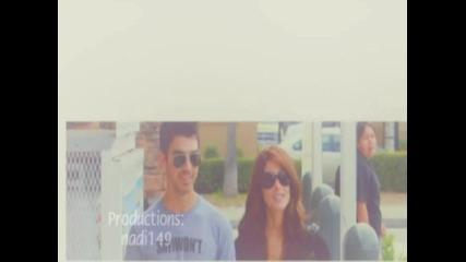Joe Jonas believe in love ... break your heart ...