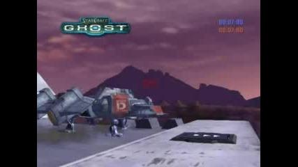 Sar Craft Ghost Multiplayer