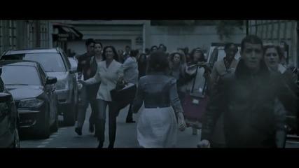 Indila - Derniere Danse (clip Officiel)
