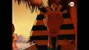 Papyrus saison 1 pisode 50