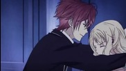 Diabolik Lovers - 1 [ Bg Subs ]