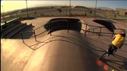 Dc Shoes - Bmx Dhers And Kagy Las Vegas