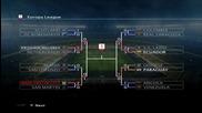 Pes 2013 : Liga Europa wtih Manchester City Ep.2