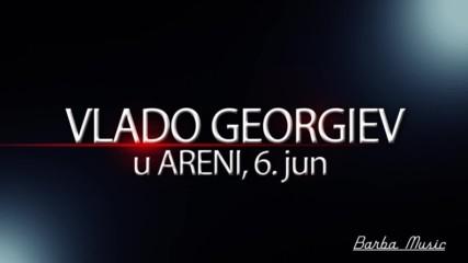 Vlado Georgiev - Ja imam Koncert
