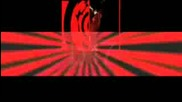 Confessions Tour Music Inferno Backdrop [multiscreen]