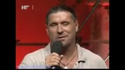 Goran Karan - Zasto san jos uvik sam