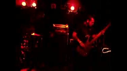 Silent Civilian - Funeral [live]